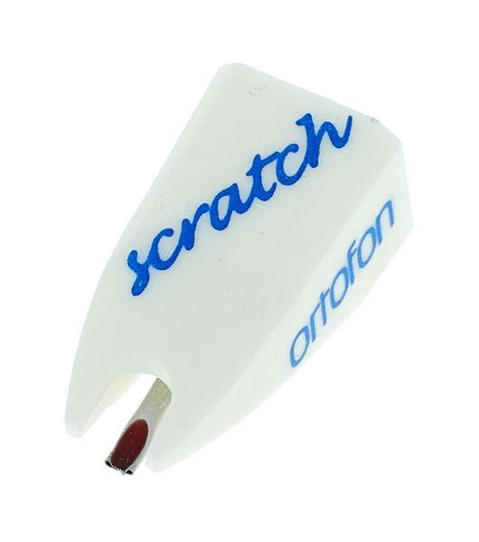 Ortofon Scratch Replacement Stylus W