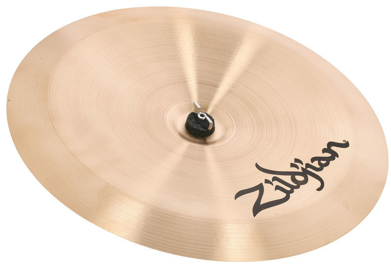 "Zildjian 18"" A-Series China Boy High"