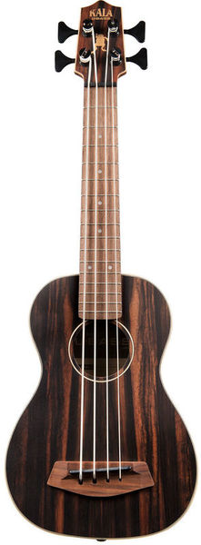 U-Bass Striped Ebony 4 RWS Kala