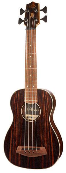 Kala U-Bass Striped Ebony 4 RWS