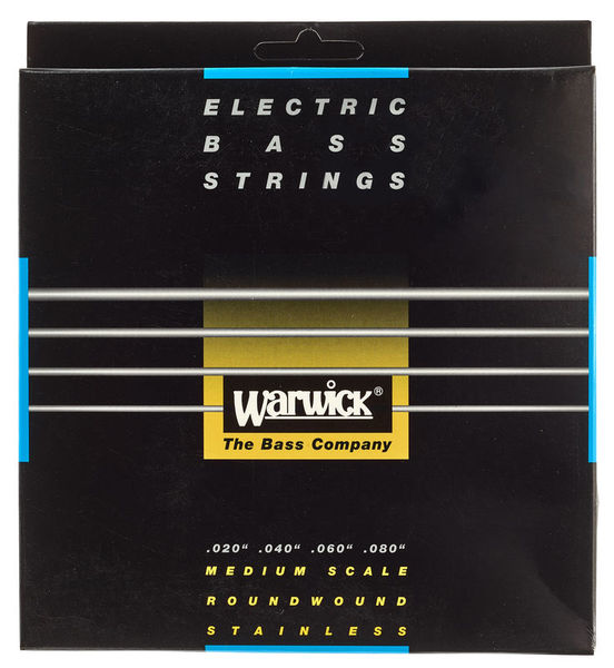 Warwick Bass String 4-String Piccolo