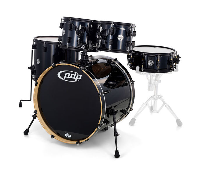 DW PDP CM5 Std. Black Shell Kit