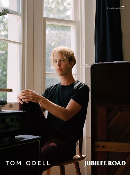 Faber Music Tom Odell Jubilee Road PVG