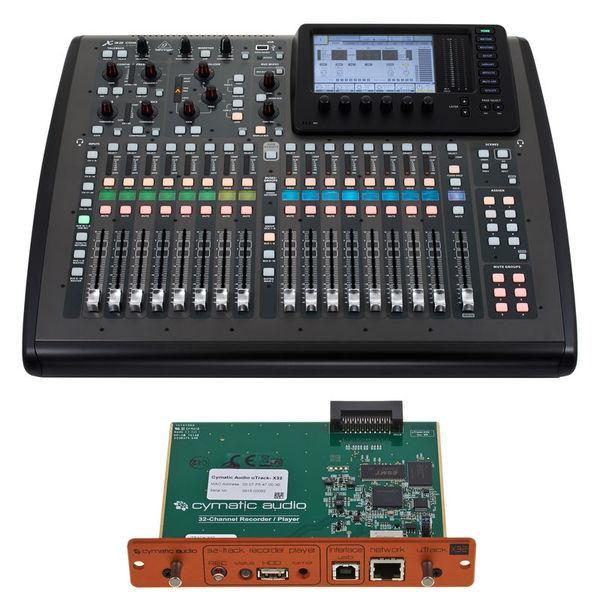 Behringer UTRACK-X32 Compact Set