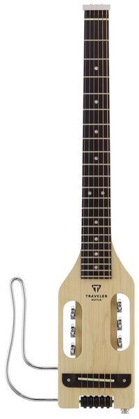 Traveler Guitars Ultra Light Maple LH Natural