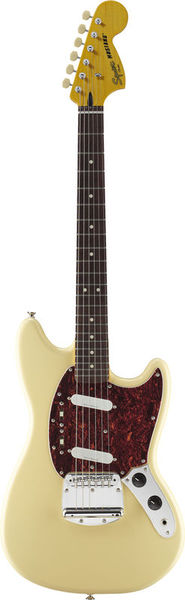 SQ Vint Mod Mustang VWT IL Fender