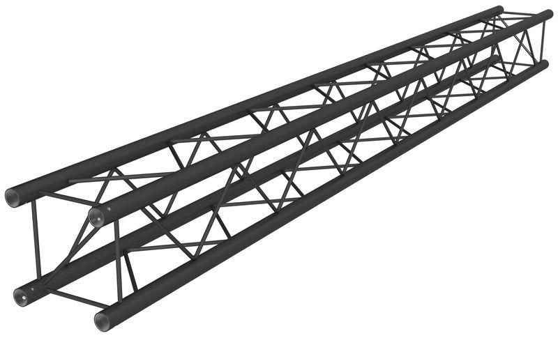 Stairville DT24B-250 Deco Truss