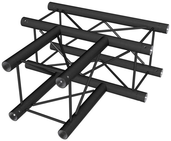 Stairville DT24B-T35 Deco Truss T-piece