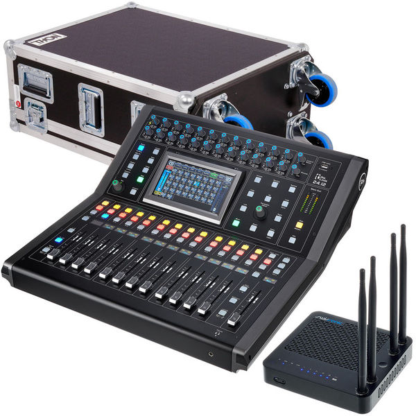 the t.mix 24.12 pro Bundle I