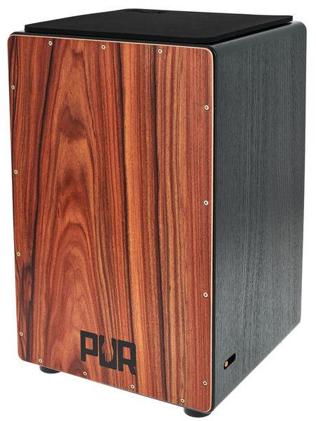 PUR Vision SP Pro Black Palisander