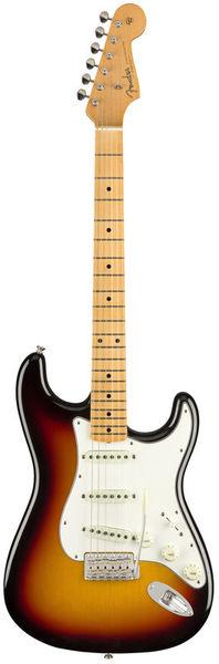 Fender 62 Strat NOS MN 3CS