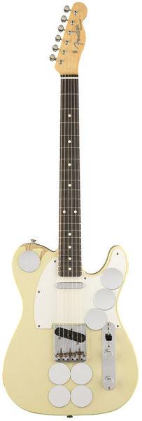 Fender Jimmy Page Mirror MBPW