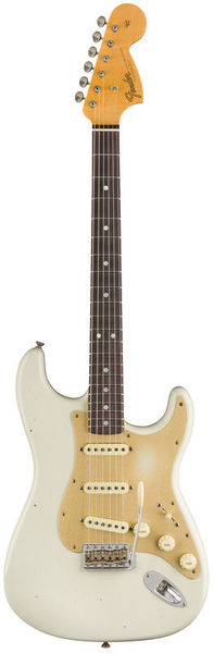 Fender Fat Head Strat Relic AOW