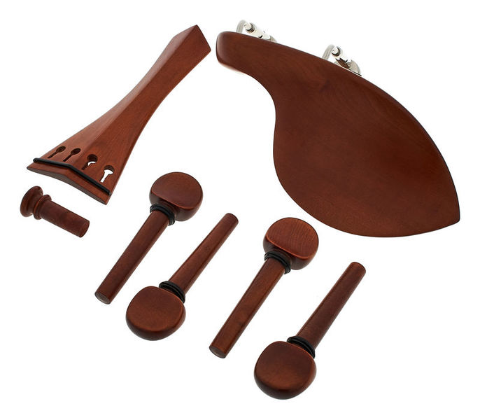 Gewa Violin Parts Outfit Boxwood