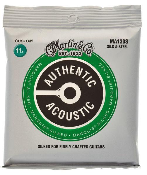Martin Guitars MA-130S Authentic Acoustic Set