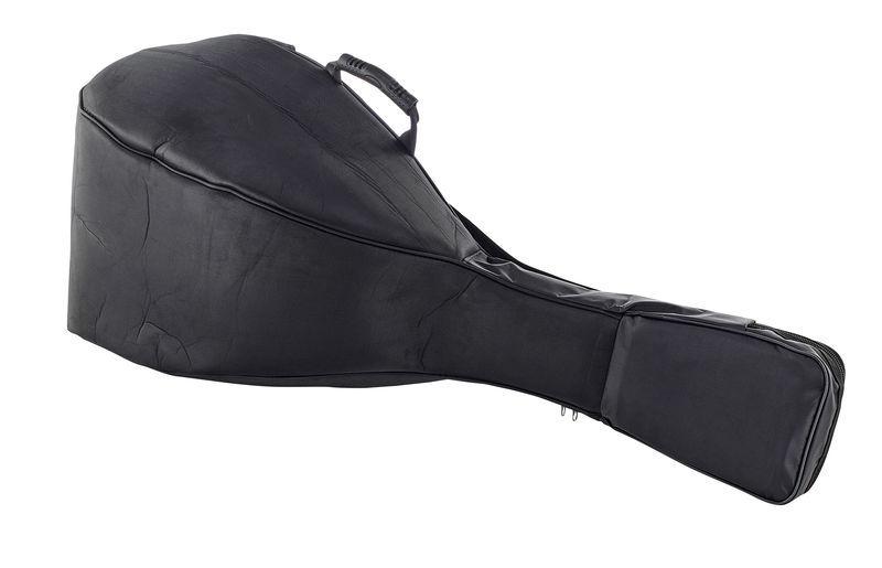 Saz Arabic Oud Soft Case Black