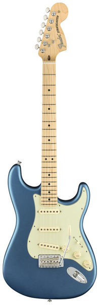 AM Perf Strat MN Satin LBP Fender