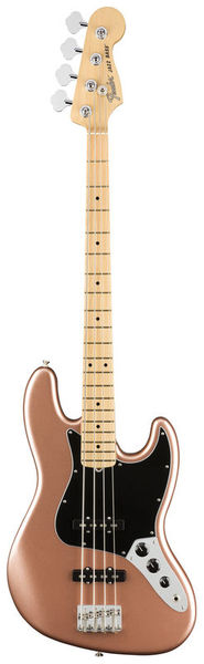 AM Perf Jazz Bass MN Penny Fender