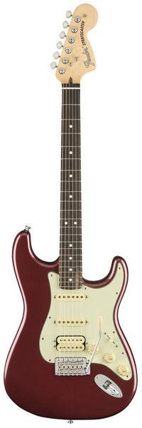 AM Perf Strat HSS RW AUB Fender