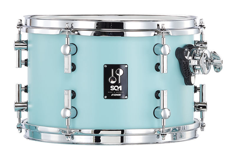 "Sonor SQ1 10""x07"" Tom Tom CRB"