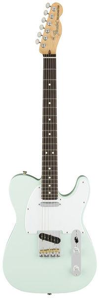 AM Perf Tele RW Satin SBL Fender