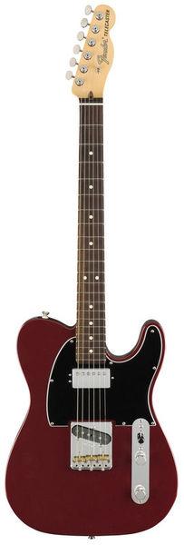 AM Perf Tele HUM RW AUB Fender