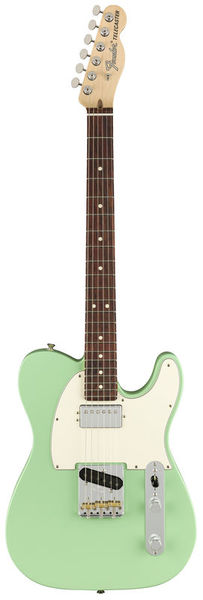 Fender AM Perf Tele HUM RW SFG