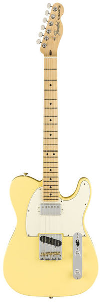AM Perf Tele HUM MN VWT Fender