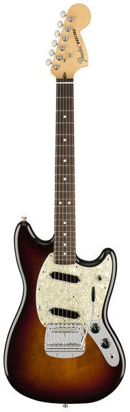 AM Perf Mustang RW 3TSB Fender