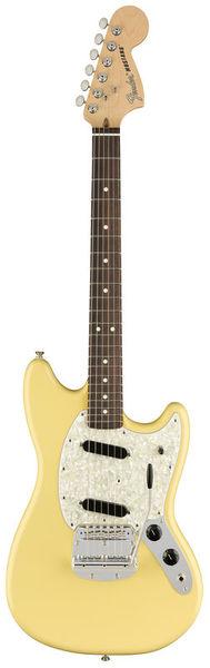AM Perf Mustang RW VWT Fender