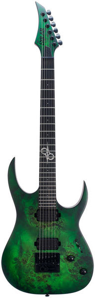 S1.6ET LBM LTD Solar Guitars