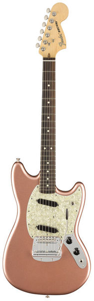 Fender AM Perf Mustang RW Penny
