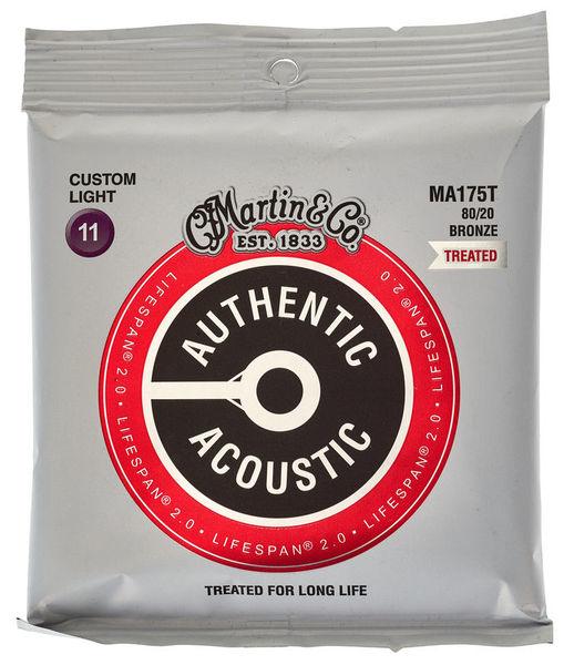 Martin Guitars MA -175T Authentic Acoustic