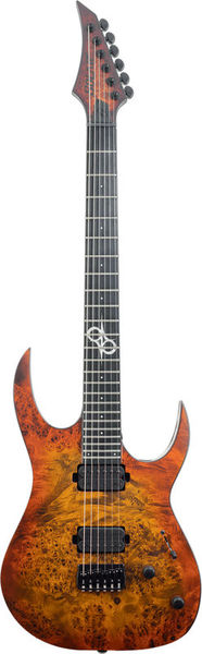 S1.6SB LTD Solar Guitars