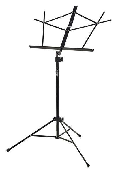 On-Stage Music Stand SM7122 Black/Bag