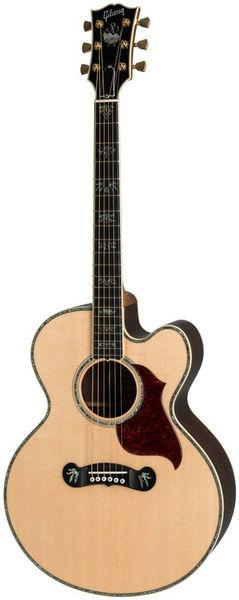 Gibson J-2000 30th Anniversary AN