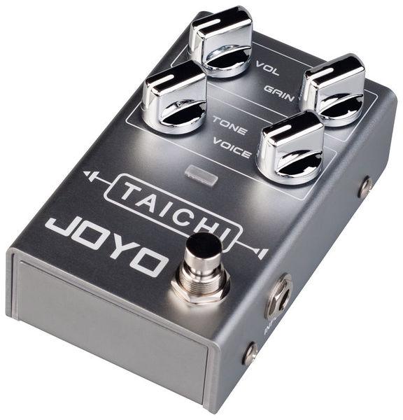 R-02 Taichi Overdrive Joyo