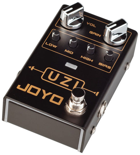 R-03 Uzi Distortion Joyo