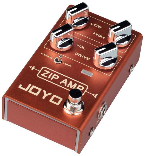 R-04 Zip Amp Comp./Overdrive Joyo