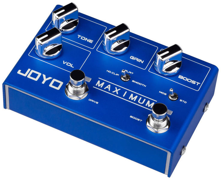 R-05 Maximum Overdrive Joyo