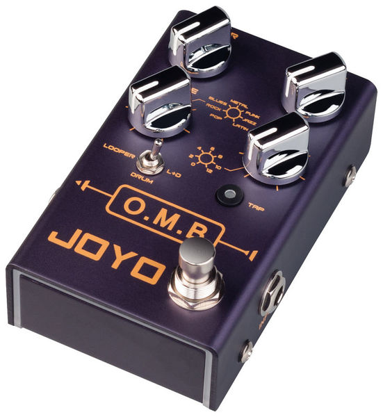 R-06 O.M.B Looper/Drum Machine Joyo