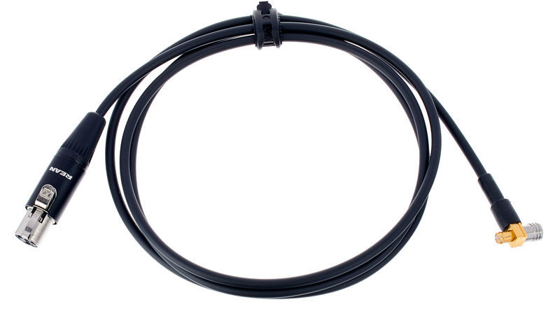 Rumberger AFK-X Cable for Wireless Shure