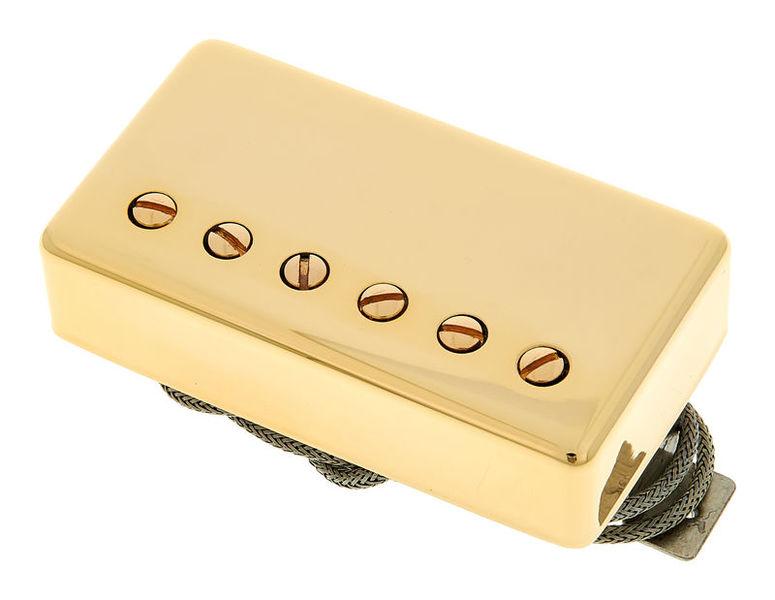 Seymour Duncan APH-2b Slash Alnico II Gold