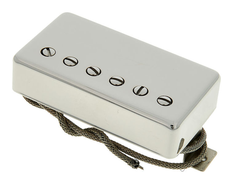 Seymour Duncan APH-2b Slash Alnico II Nickel