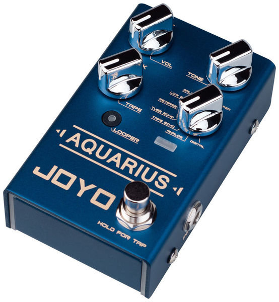 R-07 Aquarius Delay+Looper Joyo