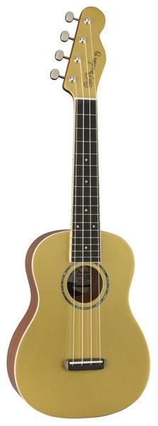 FSR Zuma Concert Ukulele GD Fender