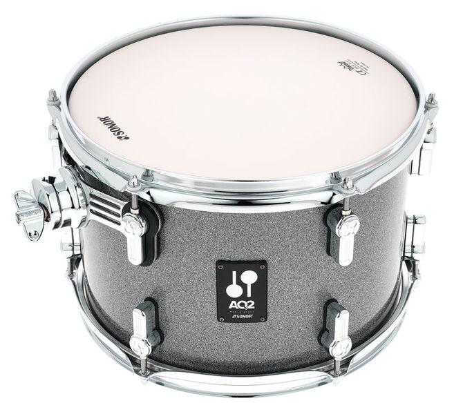 "Sonor 12""x08"" AQ2 Tom Tom TQZ"