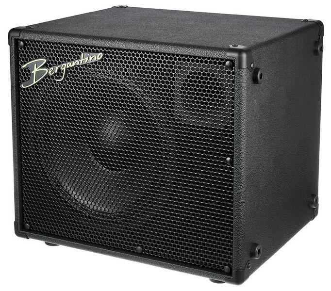 Bergantino HDN112 Bass Cabinet