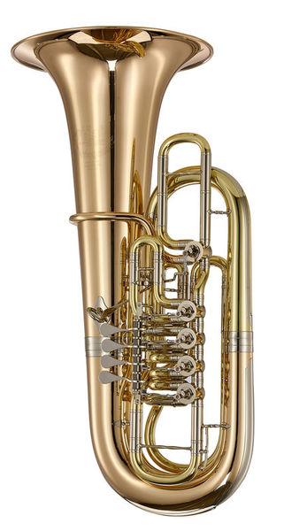 B&S 3099/2/W-L F-Tuba GM Bell