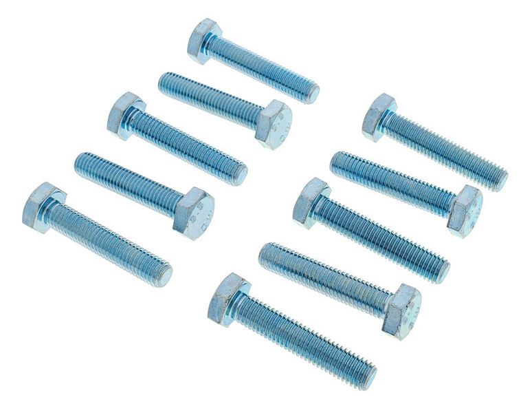 Thomann M10x50 Screw